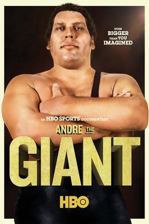 Watch Andre the Giant Full Movie