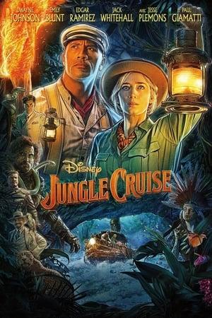 Jungle Cruise en streaming ou téléchargement