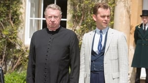 Father Brown Season 4 : The Wrath of Baron Samdi