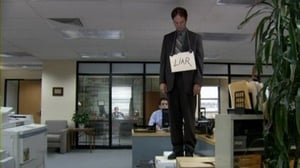 The Office (US) 3X3 Online Subtitulado