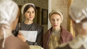 Alias Grace Saison 1 Episode 1
