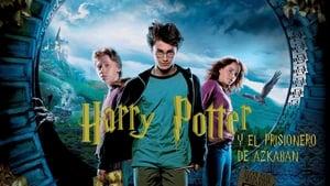 Captura de Harry Potter y el prisionero de Azkaban