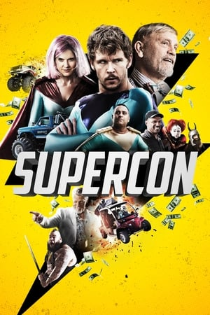 Watch Supercon Full Movie