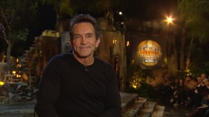 Survivor Season 35 :Episode 16  Live Reunion Special