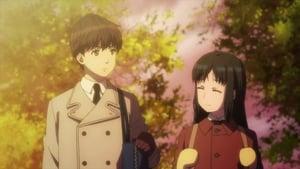 Tono Kyoko Chapter 3: Awakening