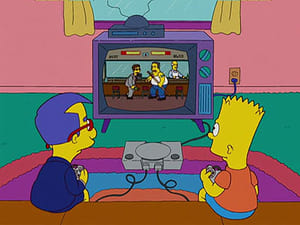 Assistir Os Simpsons 19a Temporada Episodio 06 Dublado Legendado 19×06