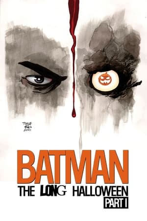 Watch Batman: The Long Halloween, Part One Full Movie