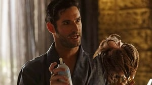 Lucifer Saison 2 Episode 3