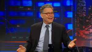 The Daily Show with Trevor Noah Season 20 : Al Franken