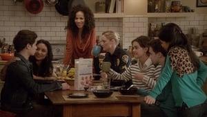 The Fosters saison 1 episode 18