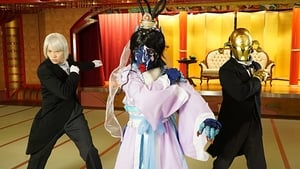 Super Sentai Season 41 :Episode 14  Dance! Space Dragon Palace!