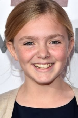 Elsie Fisher profile image 1