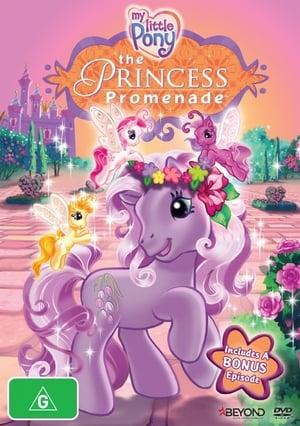 My Little Pony : The Princess Promenade