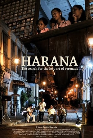 Harana: The Search for the Lost Art of Serenade