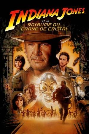 Télécharger Indiana Jones et le royaume du crâne de cristal ou regarder en streaming Torrent magnet