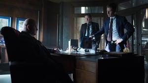 Gotham Temporada 2 Capítulo 8