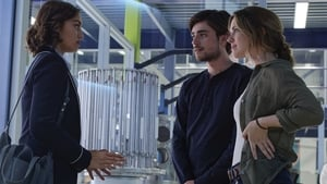 Salvation Season 1 : Patriot Games