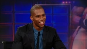 The Daily Show with Trevor Noah Season 17 : Victor Cruz