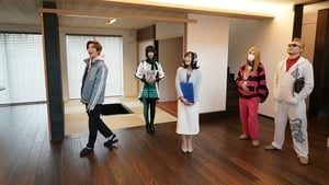 Kamen Rider Season 30 :Episode 19  She is a Realtor Huma Gear