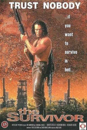 The Survivor (1998)