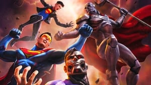 Reign of the Supermen Streaming HD