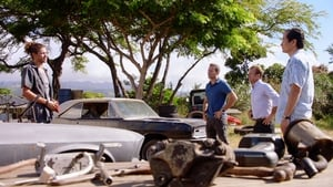 Hawaii Five-0 Season 7 :Episode 10  Ka Luhi (The Burden)