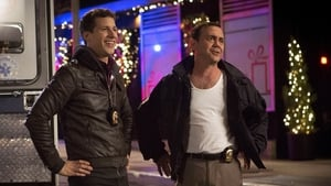 Brooklyn Nine-Nine saison 3 episode 10