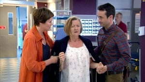 Holby City Season 17 :Episode 3  The Science of Imaginary Solutions