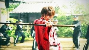 Captura de Rurouni Kenshin: Kyoto en llamas