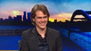 The Daily Show with Trevor Noah Season 20 : Ellar Coltrane