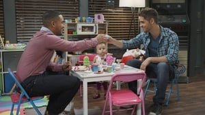 Baby Daddy saison 4 episode 9