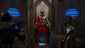 Power Rangers Season 28 : Destination Dinohenge