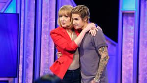 Kristin Bell; Michael Bolton; Justin Bieber