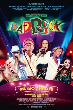 Filmen om Badrock