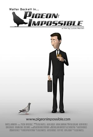 Pigeon: Impossible