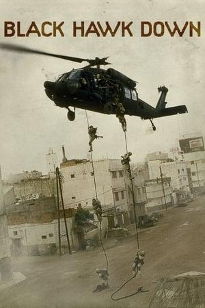 Watch Black Hawk Down Full Movie