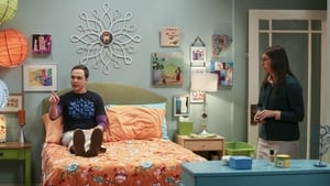 The Big Bang Theory Season 10 :Episode 4  The Cohabitation Experimentation