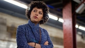 Search Party saison 1 episode 9