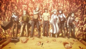 Attack on Titan Season 3 :Episode 8  [45] Outside the Walls of Orvud District