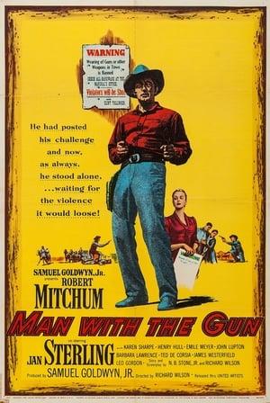Man with the Gun (1955)