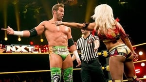WWE NXT Season 9 :Episode 46  November 11, 2015
