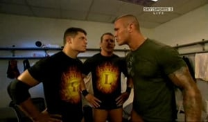 WWE Raw Season 14 :Episode 26  RAW 683