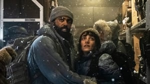 Snowpiercer Season 1 :Episode 1  First, the Weather Changed