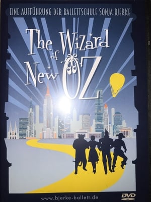 The Wizard of New Oz