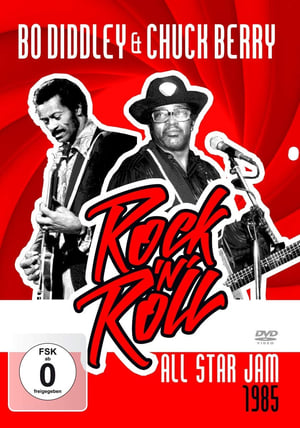 Chuck Berry & Bo Diddley: Rock 'n' Roll All Star Jam