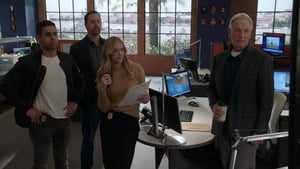 NCIS Season 17 :Episode 7  No Vacancy