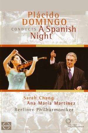A Spanish Night - Domingo - Berliner Philharmoniker