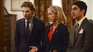 Madam Secretary saison 1 episode 10