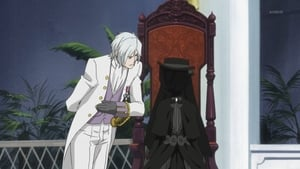 His Butler, Competing