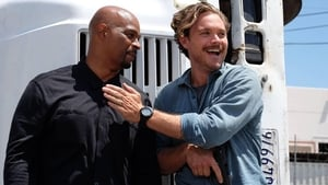Lethal Weapon Season 1 : Best Buds